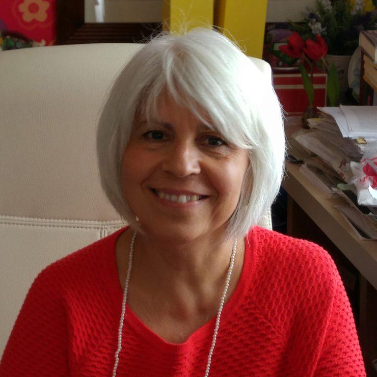 Dr. Anna Filigenzi