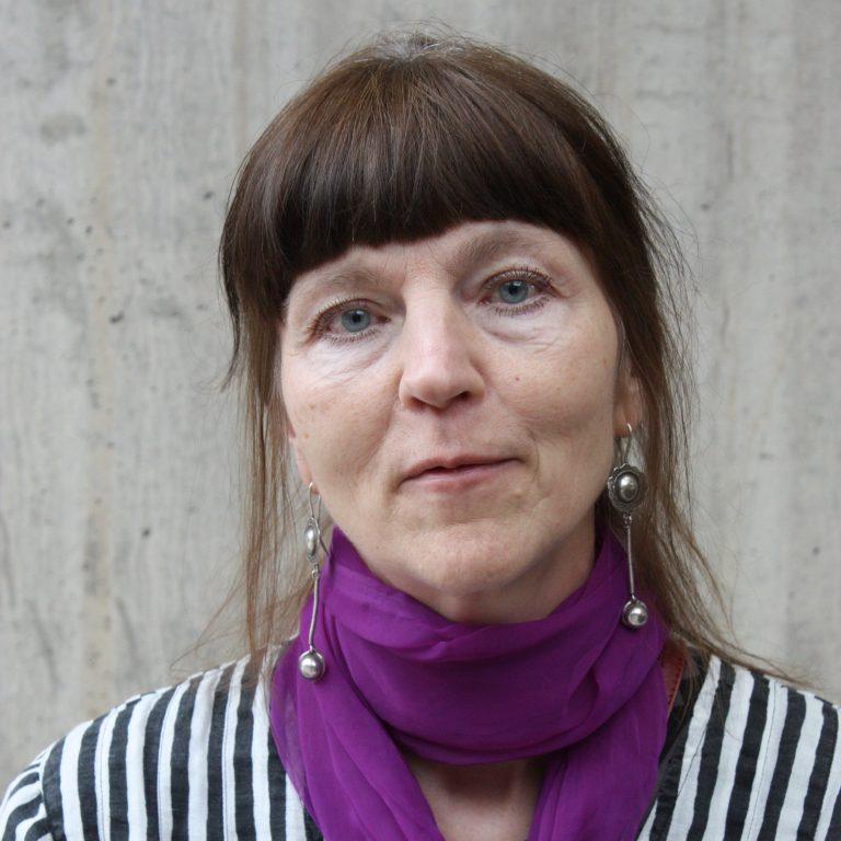 Dr. Eva Myrdal